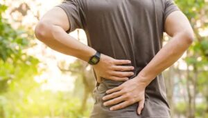 Neck Pain Doctor Near Brockton