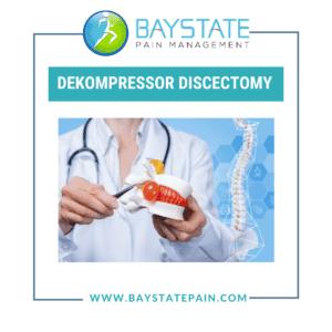 Dekompressor Discectomy